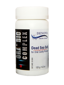 Denova Dealt Sea salt